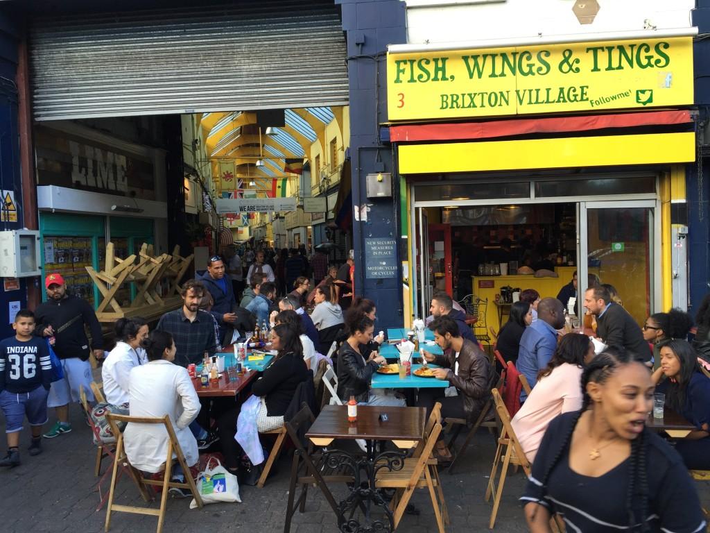 iPhone 6 Brixton Village