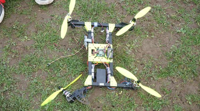 Drone Repair Services In The UK