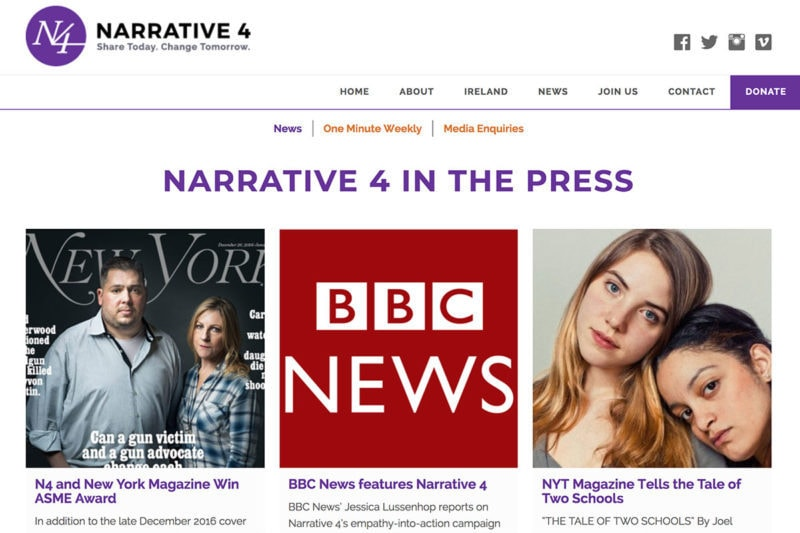 narrative4-in-the-news
