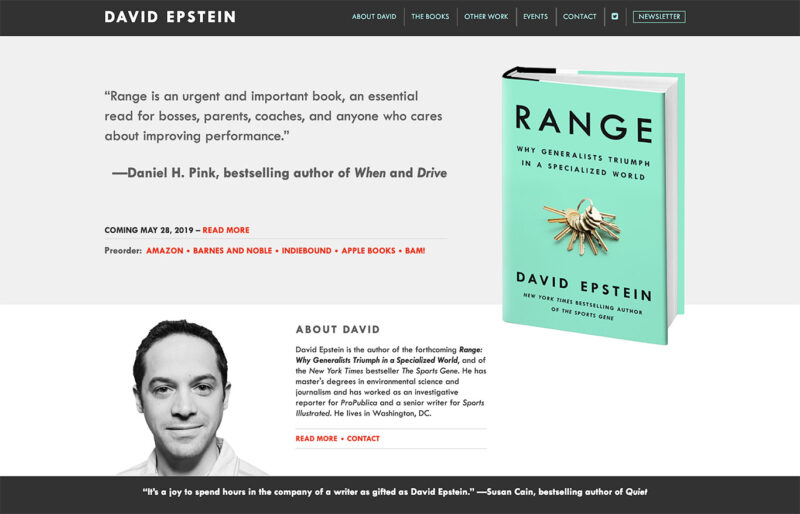 epstein-author-design-site