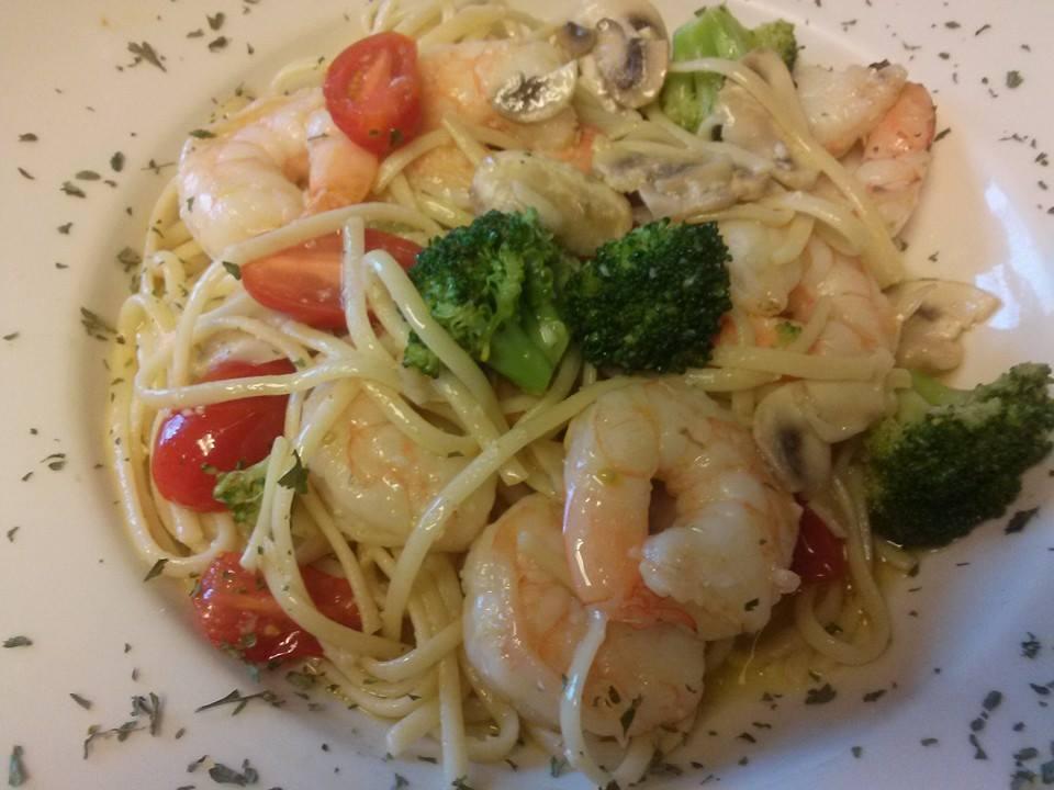 Pastabilities Restaurant Italian Restaurant Fort Myers