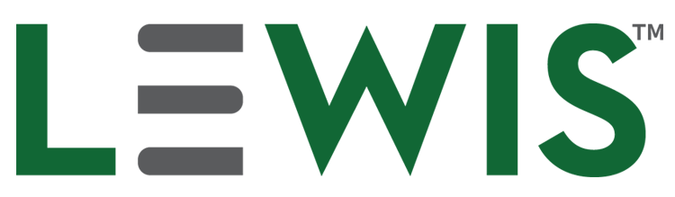 LEWIS PAPER PLACE logo