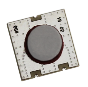 Surface Mount Circulator 28 GHz for 5G Radio Access