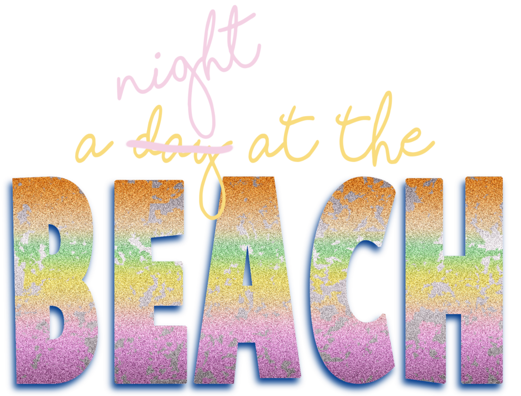 A night at the Beach! Dulin's 2020 Auction theme.