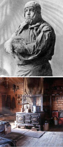 Sir Ernst Shackleton whisky