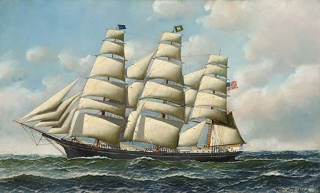 American_Tea_Clipper
