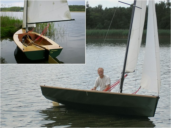 Boat plan dinghy 4.5 free