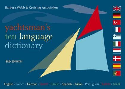 Termini nautici tradotti in varie lingue gratis da scaricare