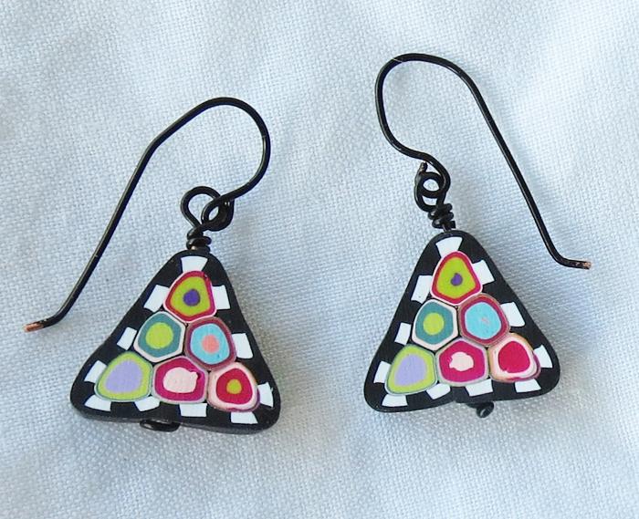 Santa Fe Earrings