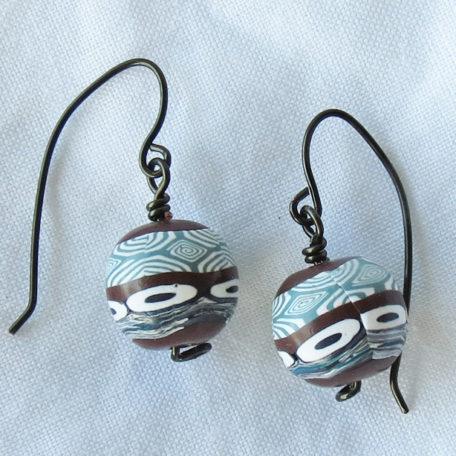 Hohokam Earrings