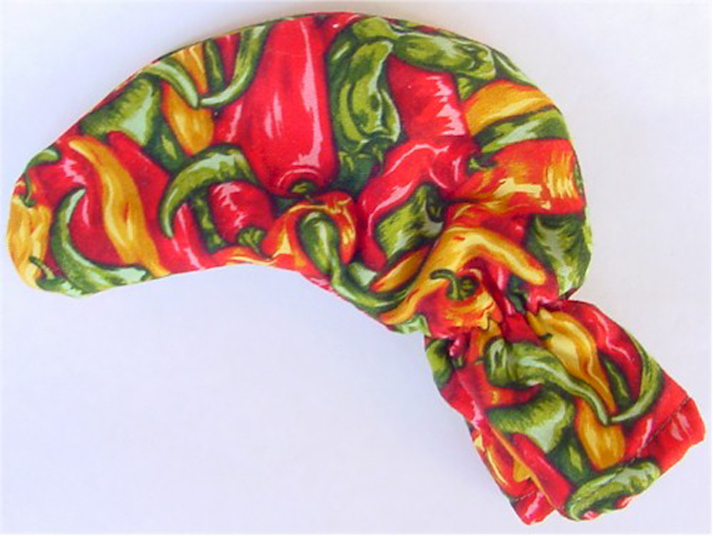 Hot Pepper Putter Cover