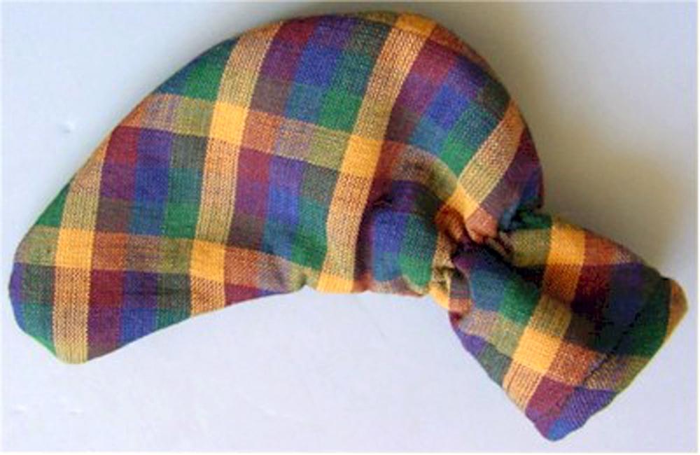 Tartan Plaid Putter Head Cover