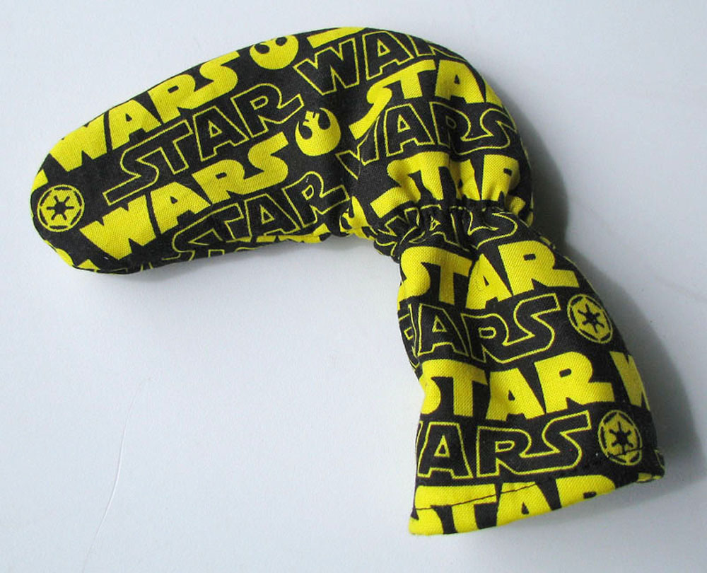 Starwars Putter Cover