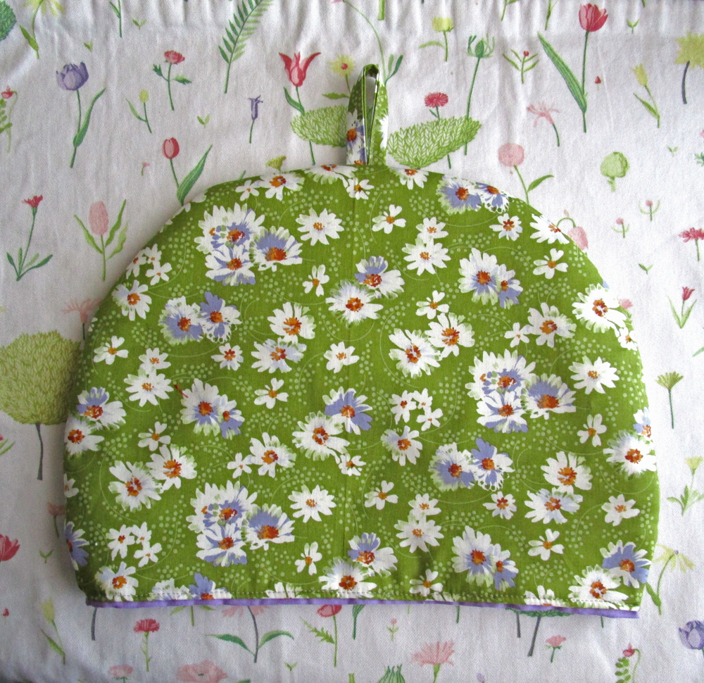 Daisy Tea Cozy