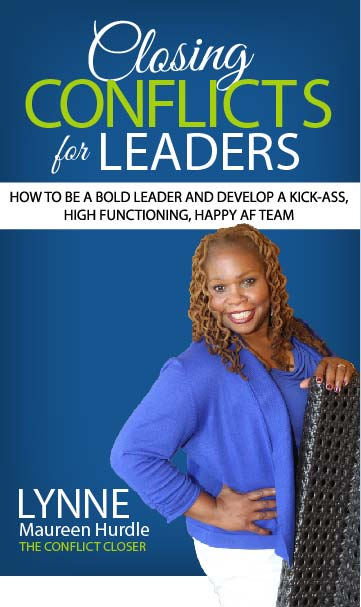 Closing Conflict for Leaders Made It To the Best New Influence eBooks!
