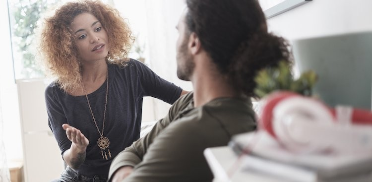 How to Talk to People Who Disagree With You