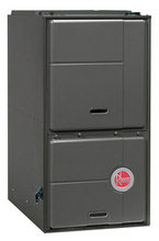 Gas - Oil - Furnace Units - Williamsburg Heating & Air Conditioning