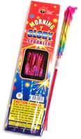 Morning Glories - 14 Inch - 144 - Sparklers - Novelties - Fireworks