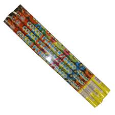 Roman Candle Color With Bang - 10 Ball - RC - Roman Candles - Fireworks