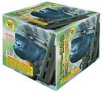 Gorilla Warfare - 30 Shots - 500 Gram Aerials - Fireworks