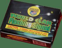 Flashing Signals - Strobe Light - Flash - Novelties - Fireworks
