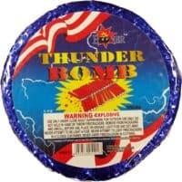 1000 Roll - Firecrackers - Fireworks