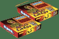 Snakes - Black Snake - Novelties - Fireworks - Ground