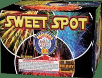 Sweet Spot - 30 Shots - 500 Gram Aerials - Fireworks
