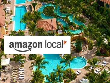 Amazon Local & Travel