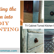 How to Put the Fun Into DIY Painting