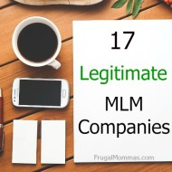 17 Legitimate MLM Companies You Can Make Money With