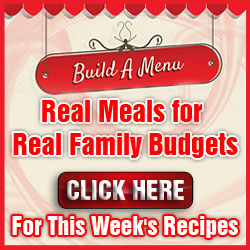 Frugal Mommas - Meal Planning