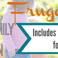 Frugal Family Fun- Fall: 31 days of Money Saving