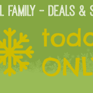 Amazon Black Friday Countdown – Deals of the Day