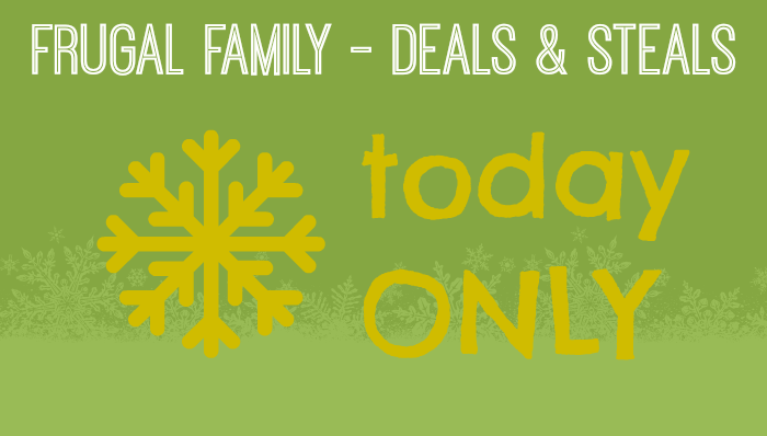 deals of the day - black friday countdown