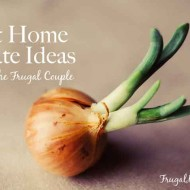 Stay At Home Date Ideas For The Frugal Couple