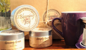 Tea Gifts for Your Sweetie Giveaway