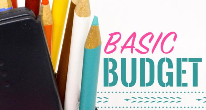 Basic Budget Questions