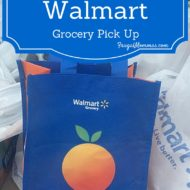Saving Money And Time With Walmart Grocery