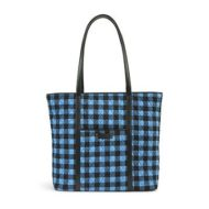 Vera Bradley Trimmed Vera Tote Bag Deal Christmas Savings
