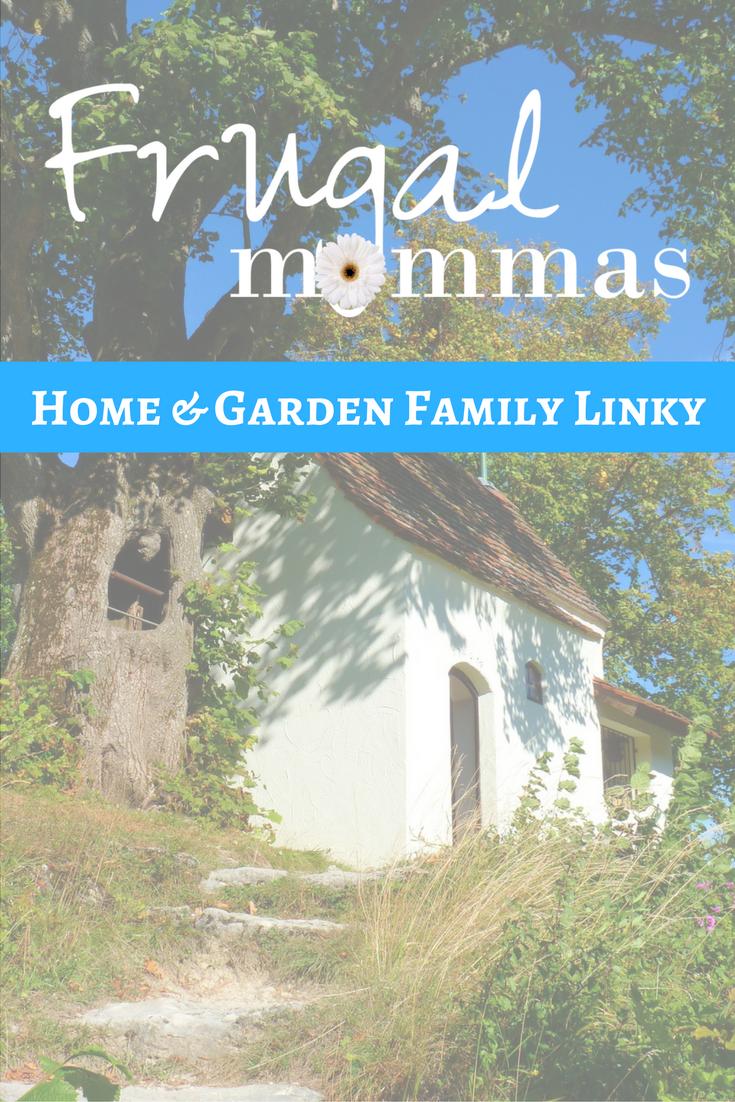 frugal mommas family home