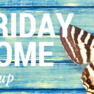 Frugal Mommas Friday Home Garden Linky 76 #Inspiration