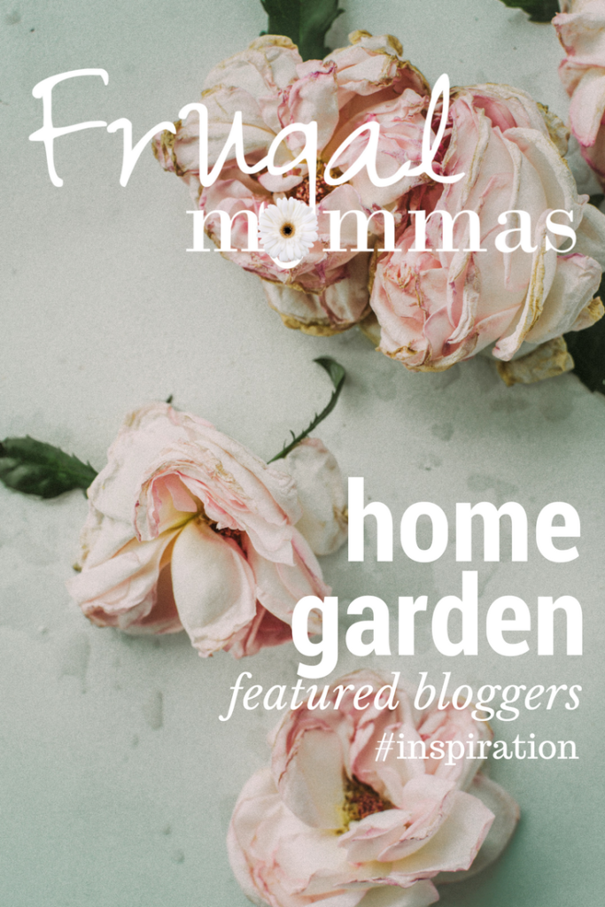 Featured Bloggers Home Linkup 85 #Inspiration you'll love!