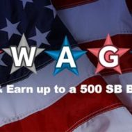Earn Swagbucks Points for Gift Cards with Swago Promo