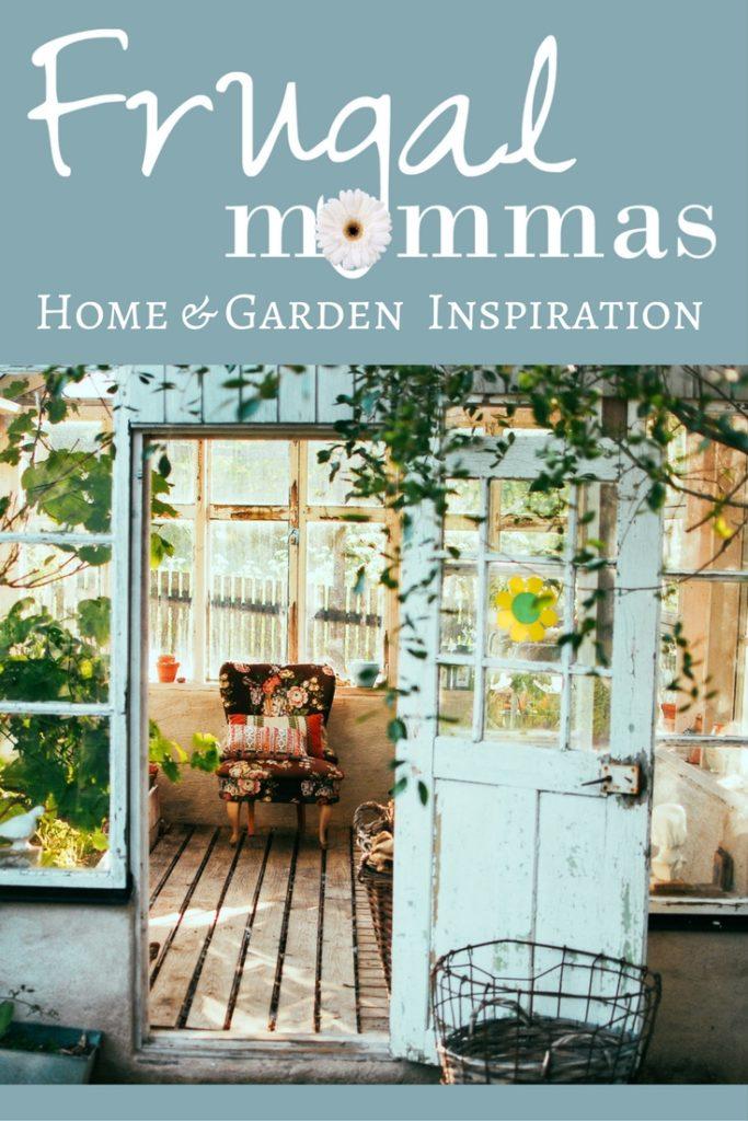 Family Home Garden Inspiration 94