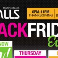 Bealls Florida Black Friday Ads and SALES Coupons