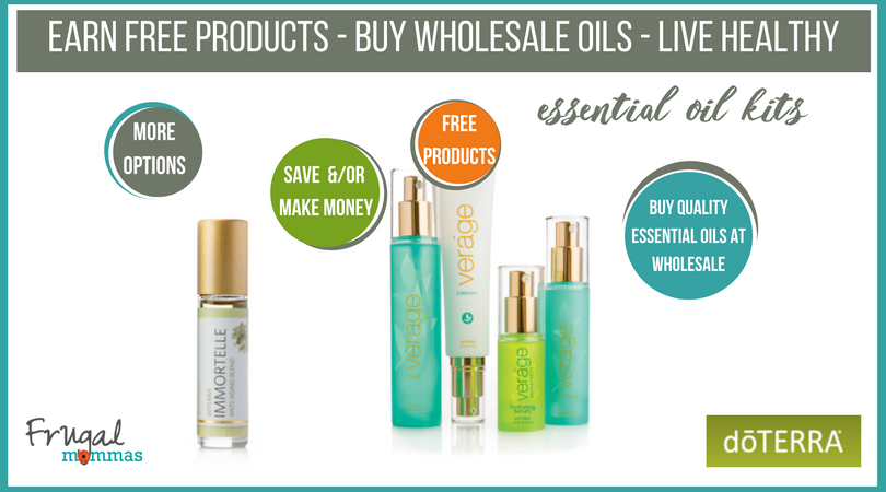 earn free products