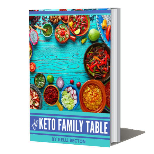 The Keto Family Table