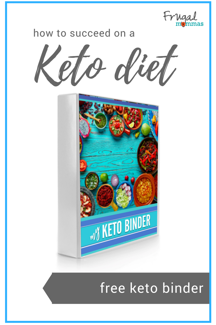 how to succeed on a Keto diet
