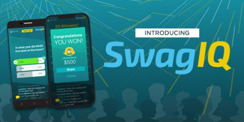 Win money with Swagbucks
